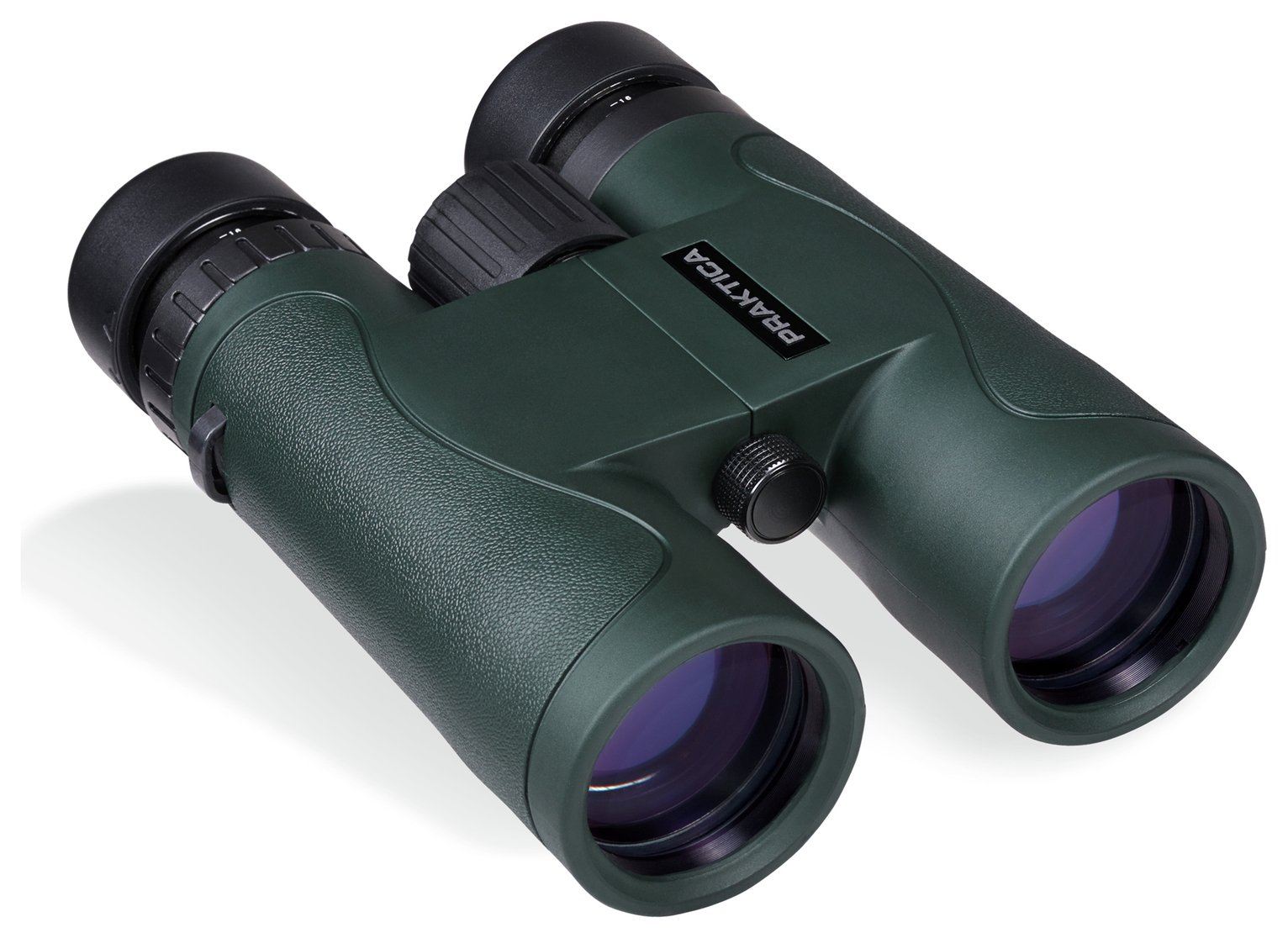 Praktica - Binoculars - Multi-Coated Waterproof 8x42mm