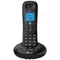 BT 3570 Cordless Telephone with Answer Machine - Single
