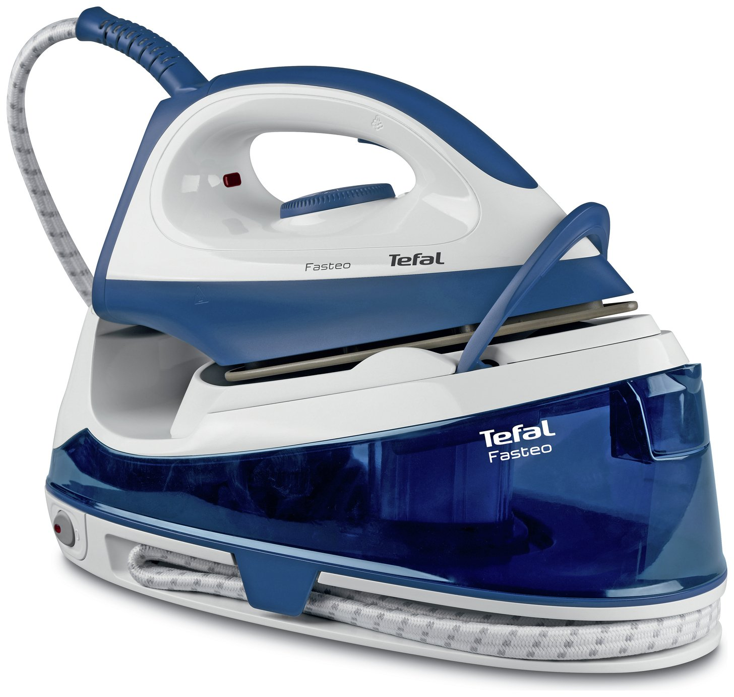 Tefal SV6040 Fasteo Steam Generator Iron