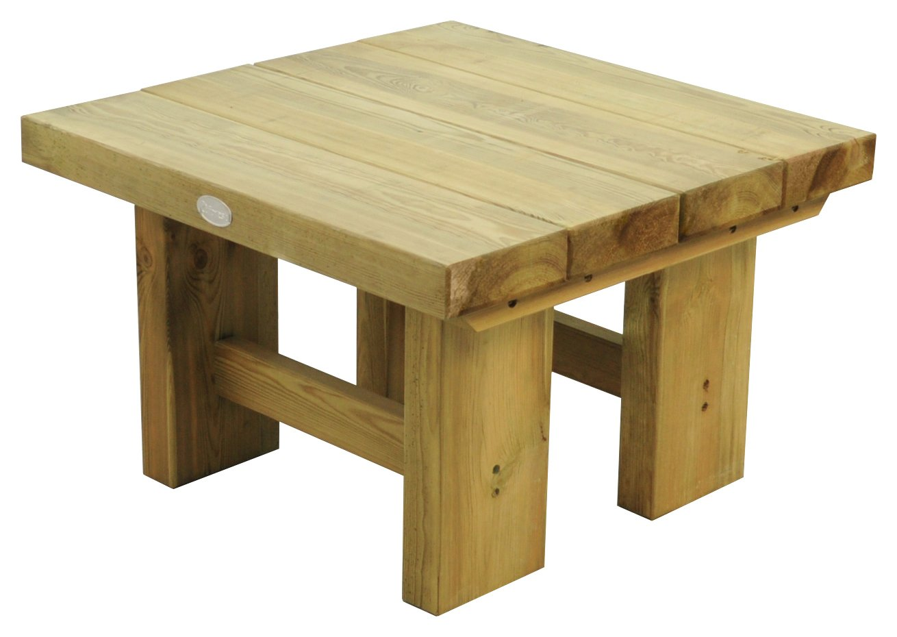 Forest Low Sleeper Table - 0.7m. lowest price