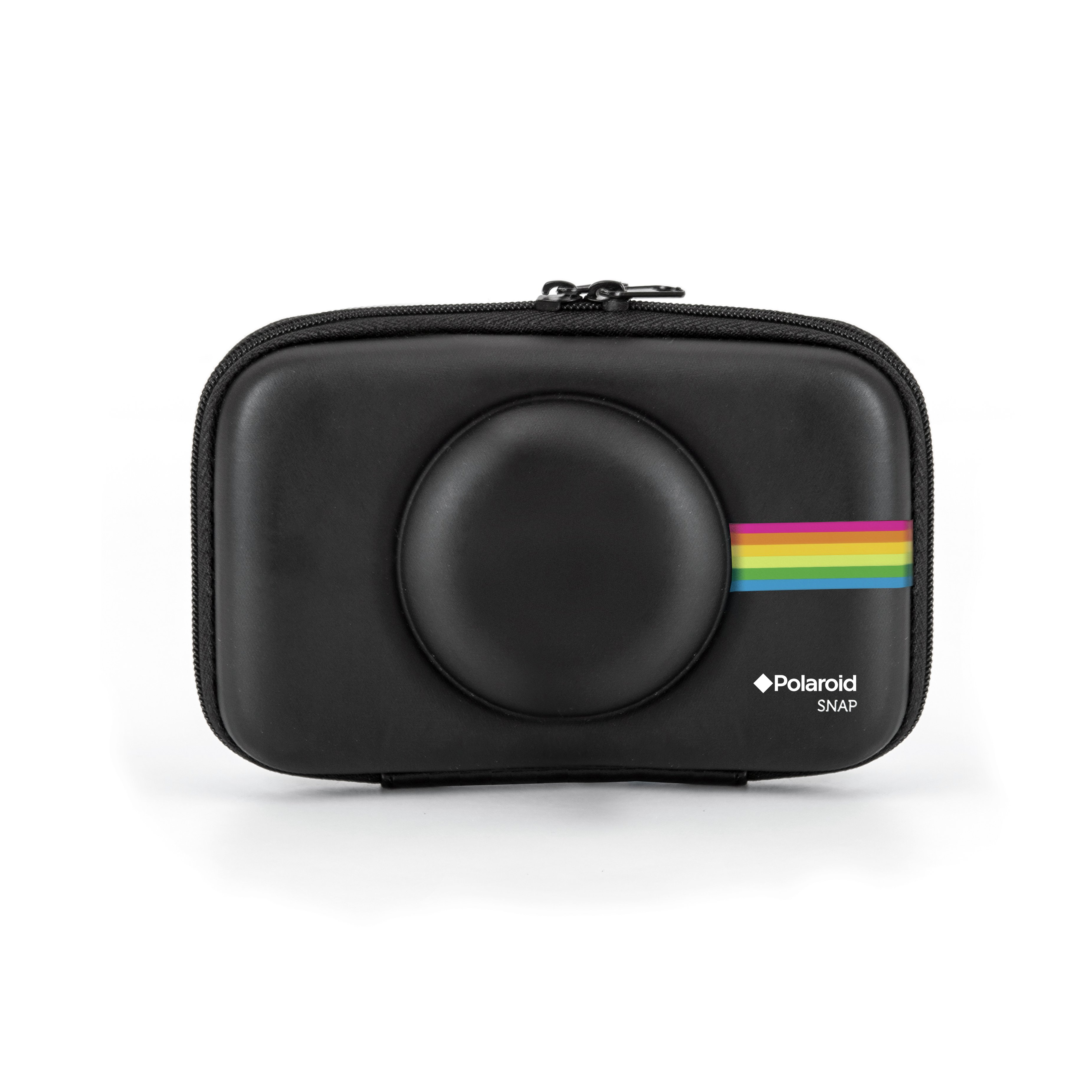 Polaroid - EVA Case for Snap - Black