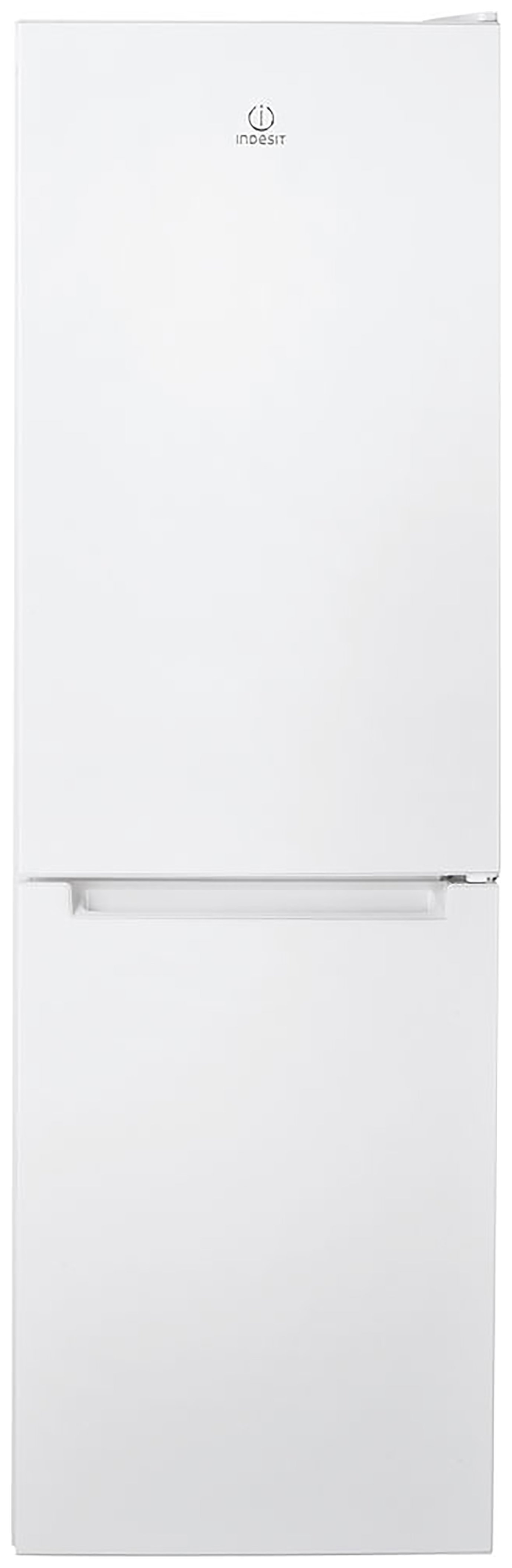 Indesit LR8S1W Fridge Freezer - White