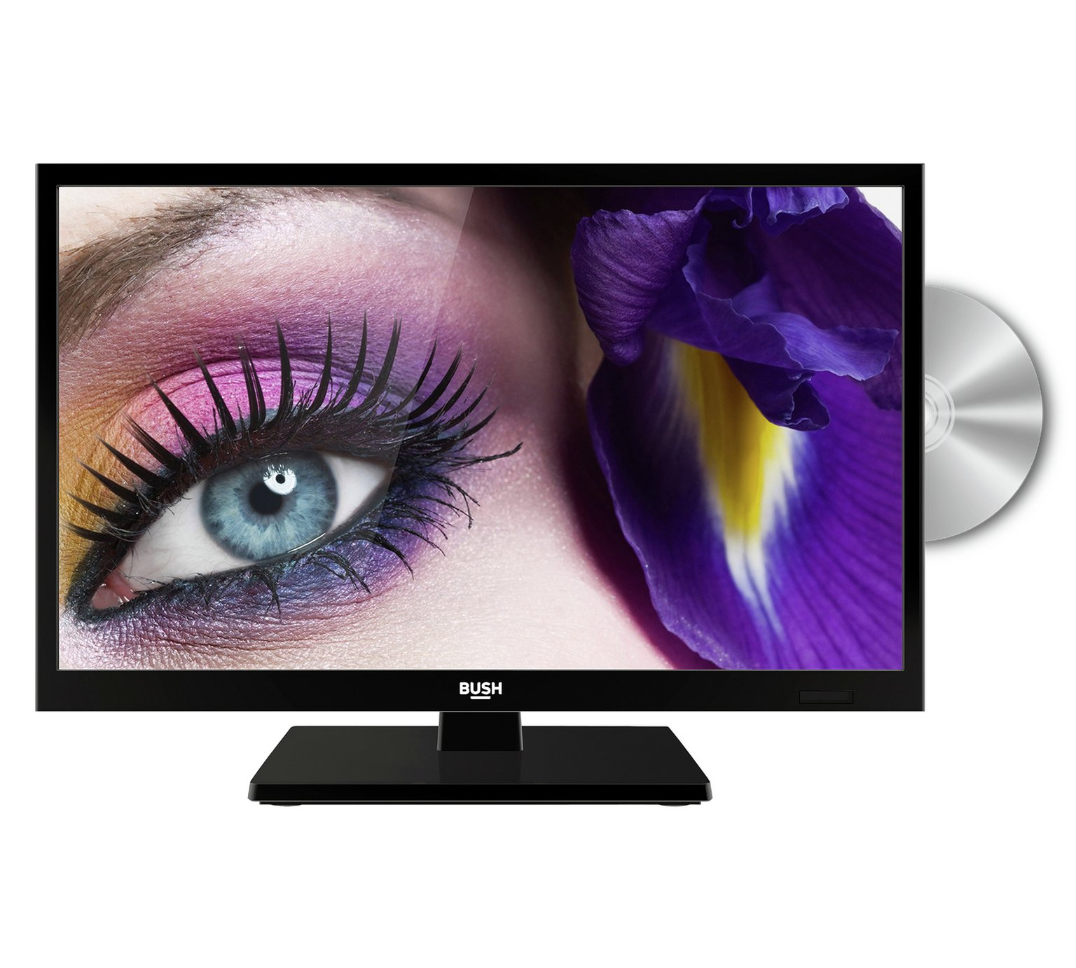 Alba 19 Inch HD Ready LED TV/DVD Combi