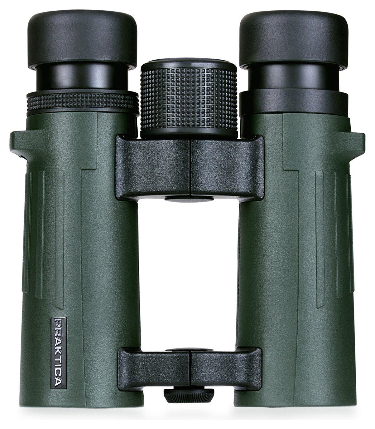 Praktica - Binoculars - Pioneer 10x34mm
