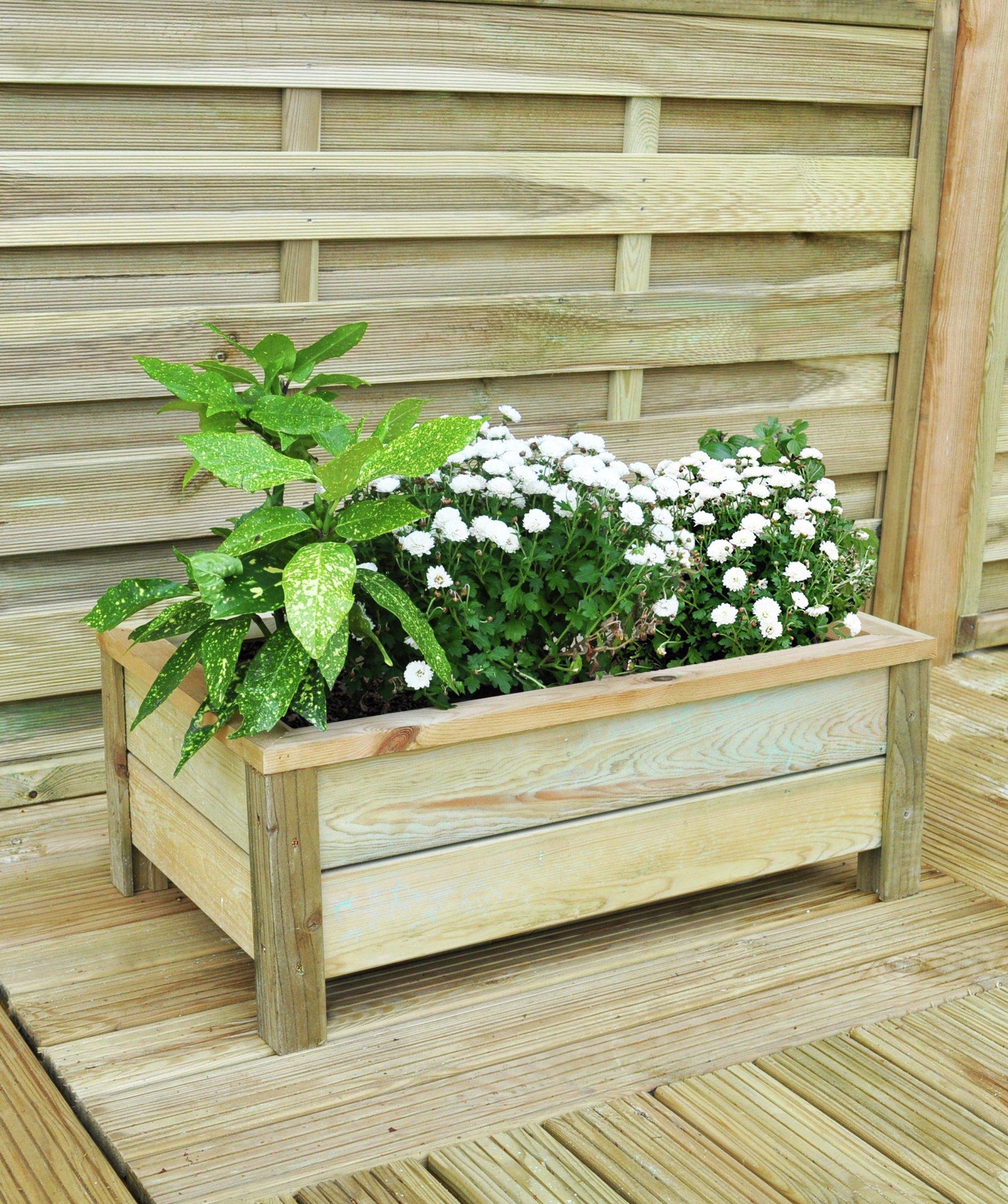 Forest Rectangular Planter. lowest price
