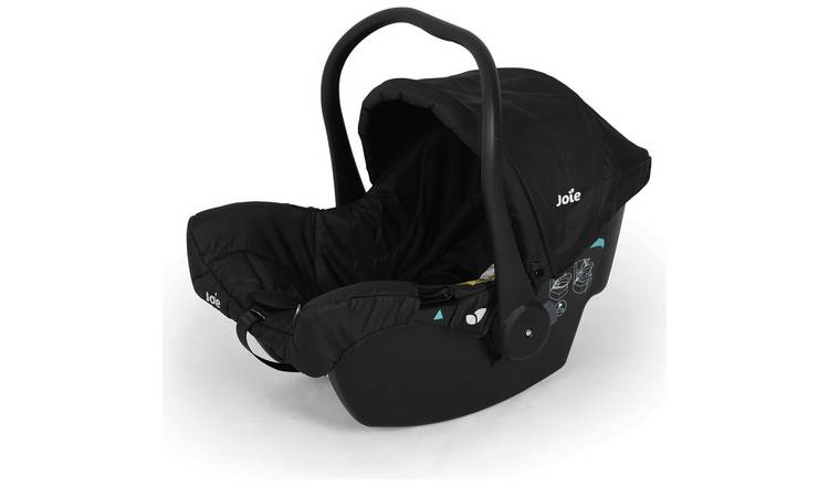Joie Juva Classic Group 0+ Baby Car Seat - Black
