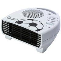 Dimplex - Footie 2KW Flat - Fan Heater