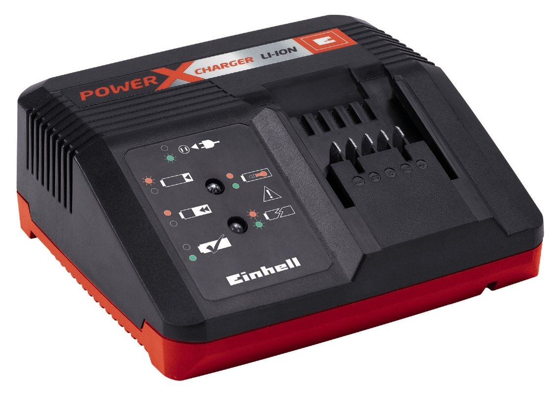 Einhell - Power X-Change Fast Charger lowest price