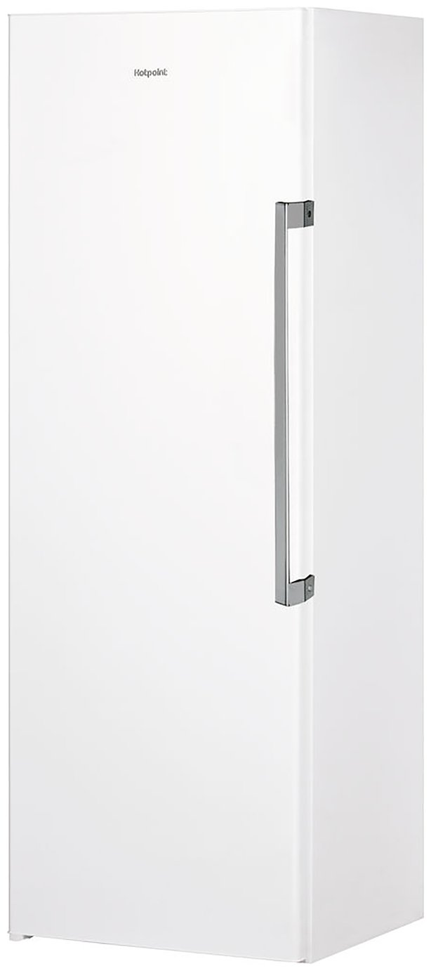 Hotpoint UH6F1CW Tall Freezer - White.