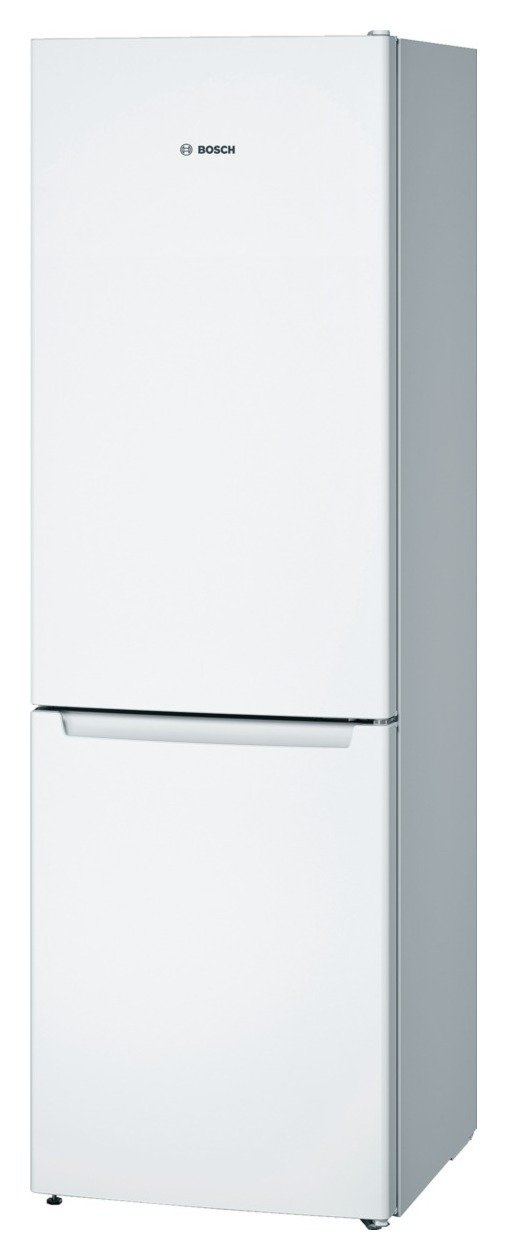 Bosch KGN36NW30G Frost Free Fridge Freezer - White
