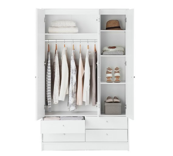 this is the related images of Drawers In Wardrobe