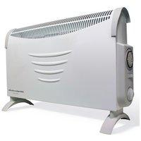 Winterwarm - 2KW Convector Heater with Timer