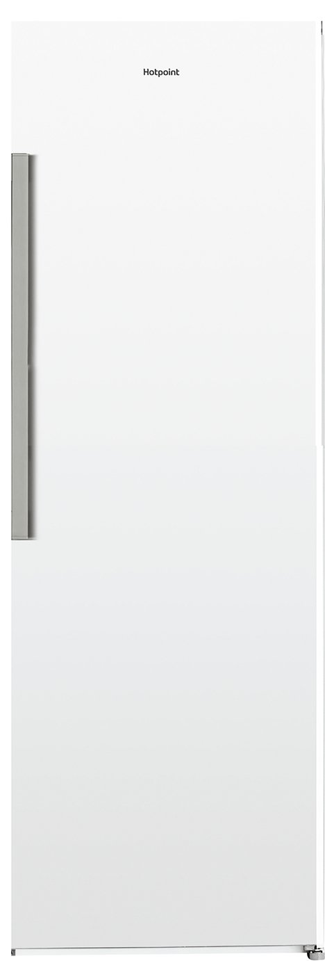 Hotpoint SH6 1Q W Tall Fridge - White