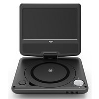 Alba 7 Inch Portable DVD Player