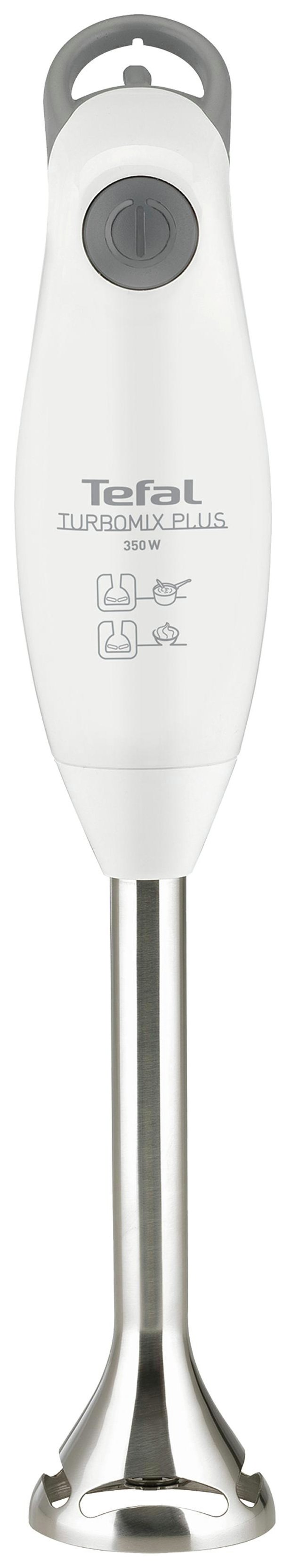 Tefal - Turbomix - Hand Blender - White