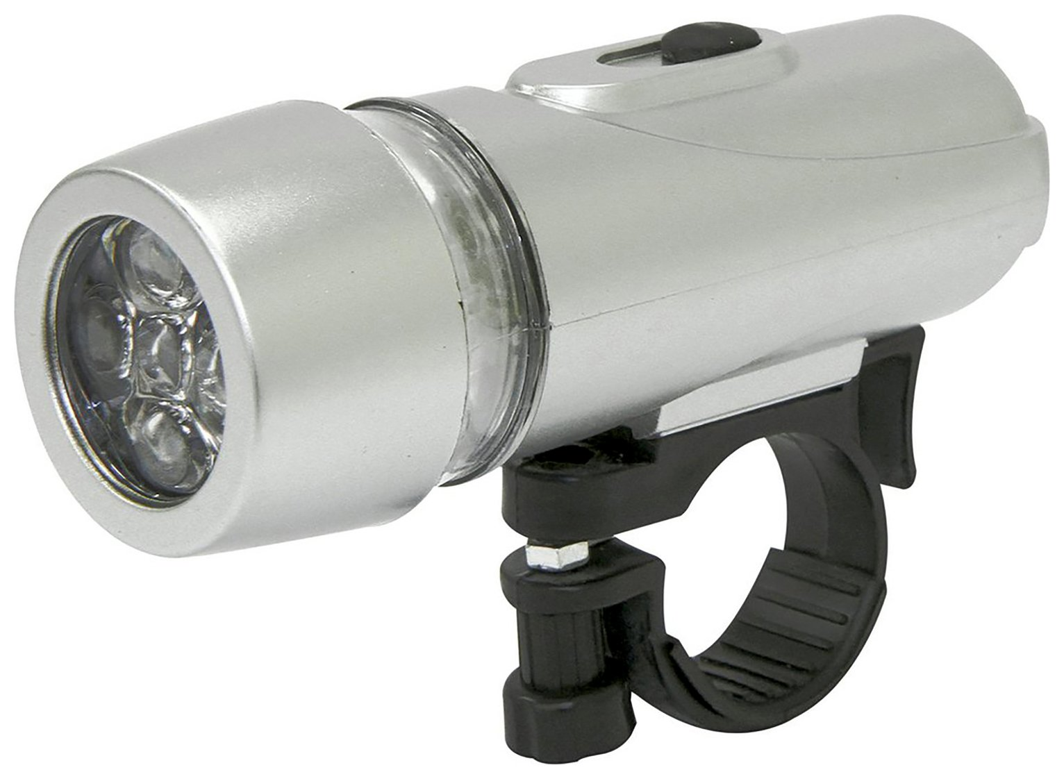 Challenge 5 LED Bike Light