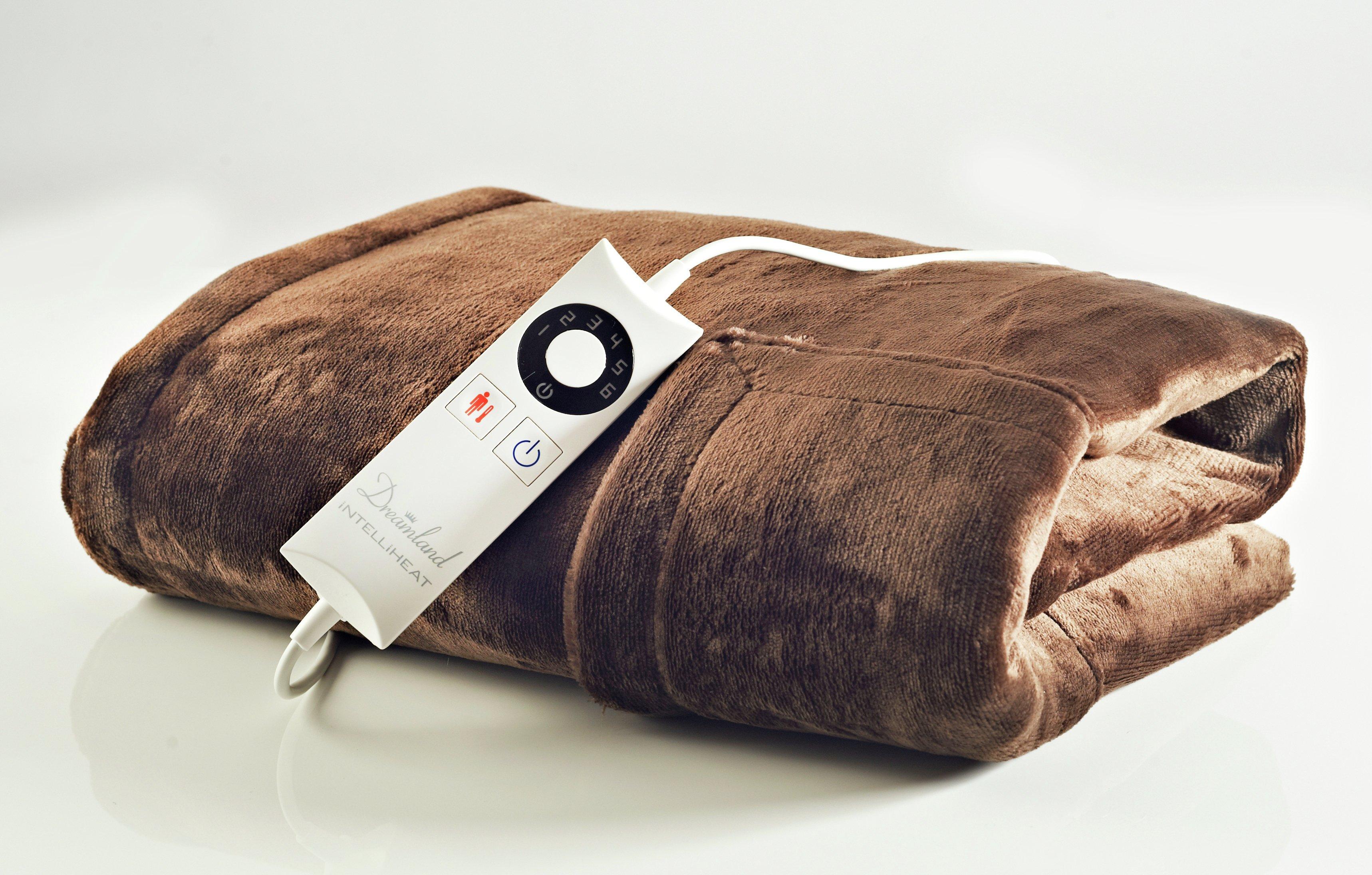 buy dreamland electric blankets at your. Black Bedroom Furniture Sets. Home Design Ideas