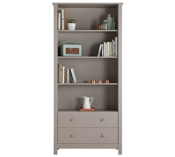 the company solid pine oak bookcases wood stone furniture grey room bookcase lundy painted cotswold living large