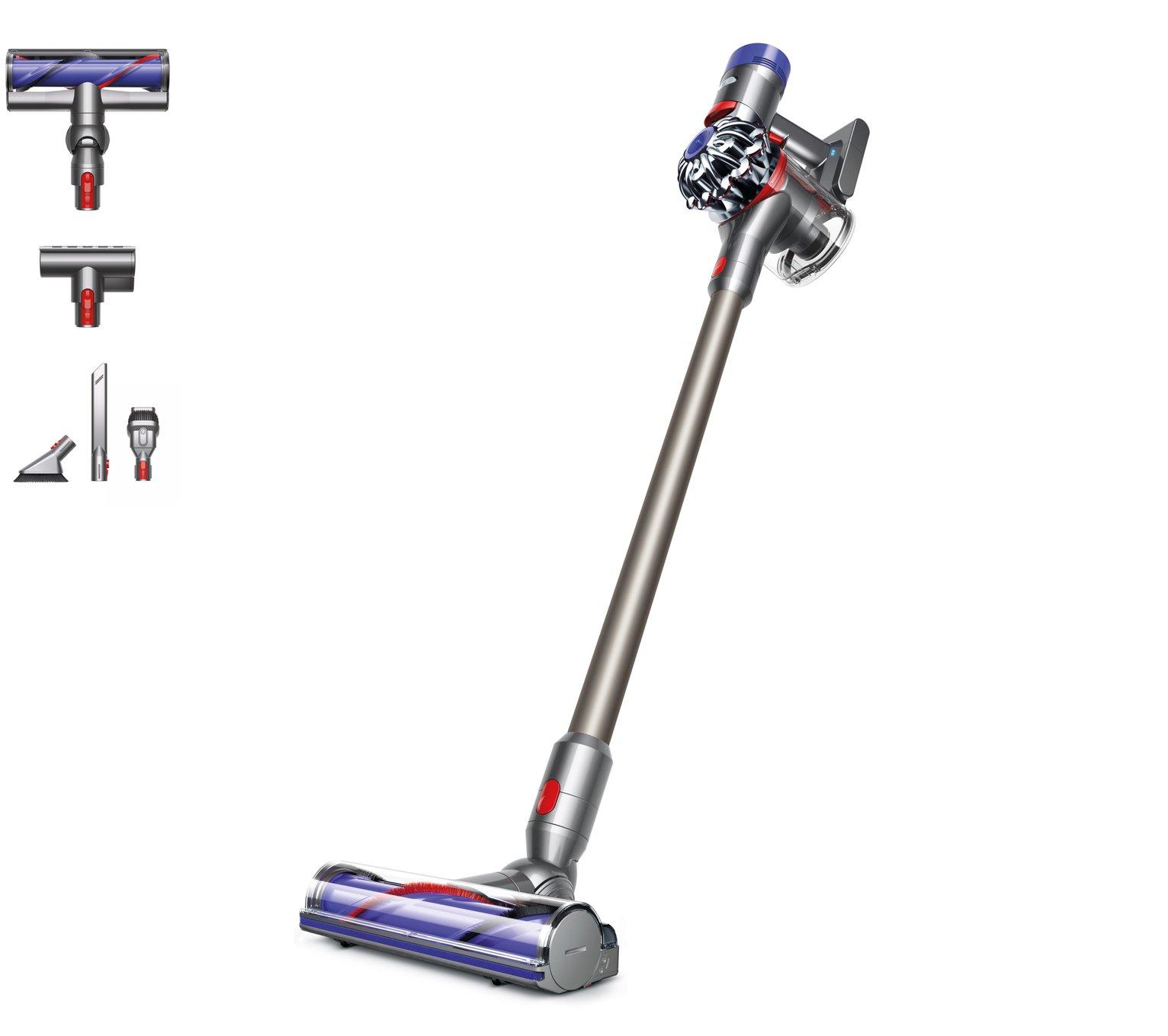 Ean 5025155024287 Dyson V8 Animal Cordless Vacuum