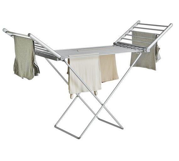 argos clothes rack dryer racks blog ideas. Black Bedroom Furniture Sets. Home Design Ideas