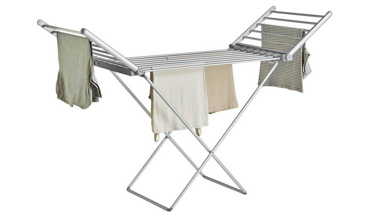 Buy Argos Home 115m Heated Electric Indoor Clothes Airer