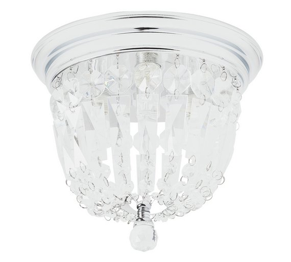 Buy collection ariana glass droplets bathroom light chrome eff collection ariana glass droplets bathroom light chrome eff mozeypictures Gallery