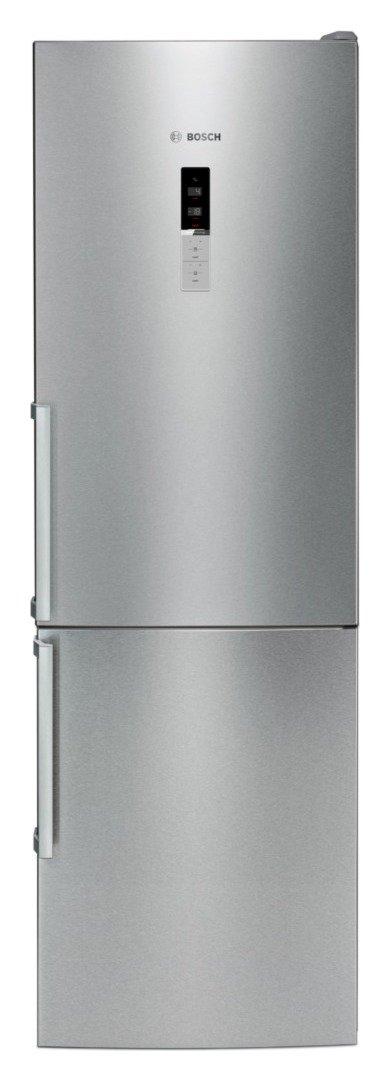 Image of Bosch - KGN36HI32 - Fridge Freezer - Silver