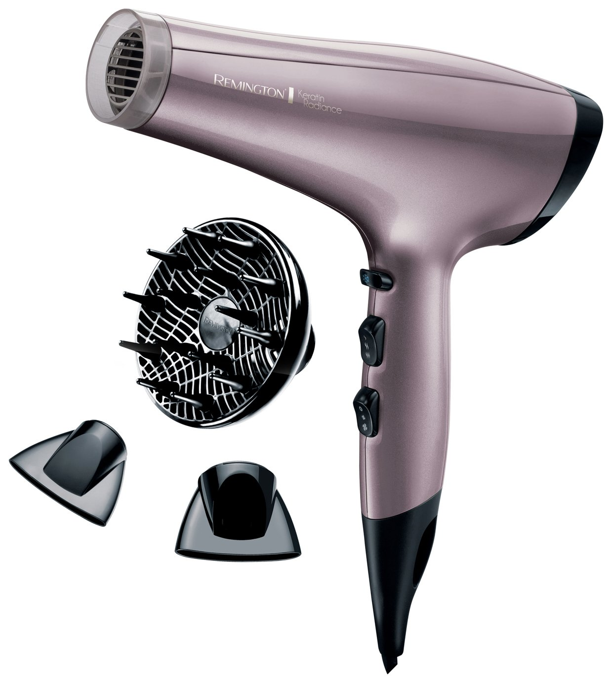 Battery hair dryer argos