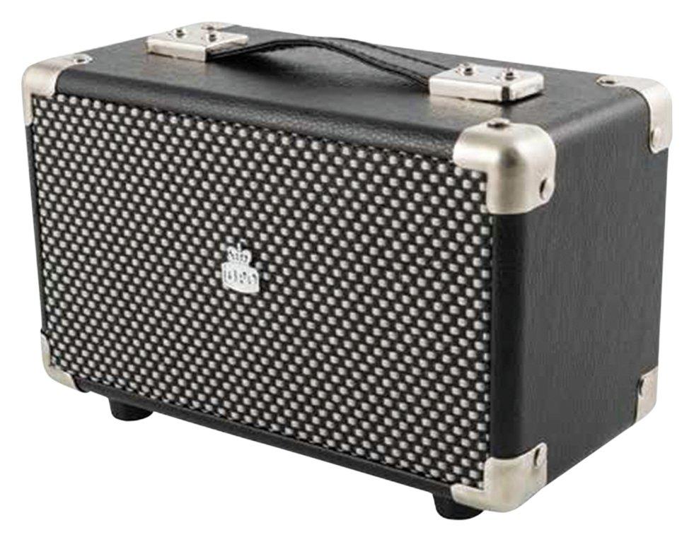 GPO GPO - Westwood Mini Wireless Speaker - Black