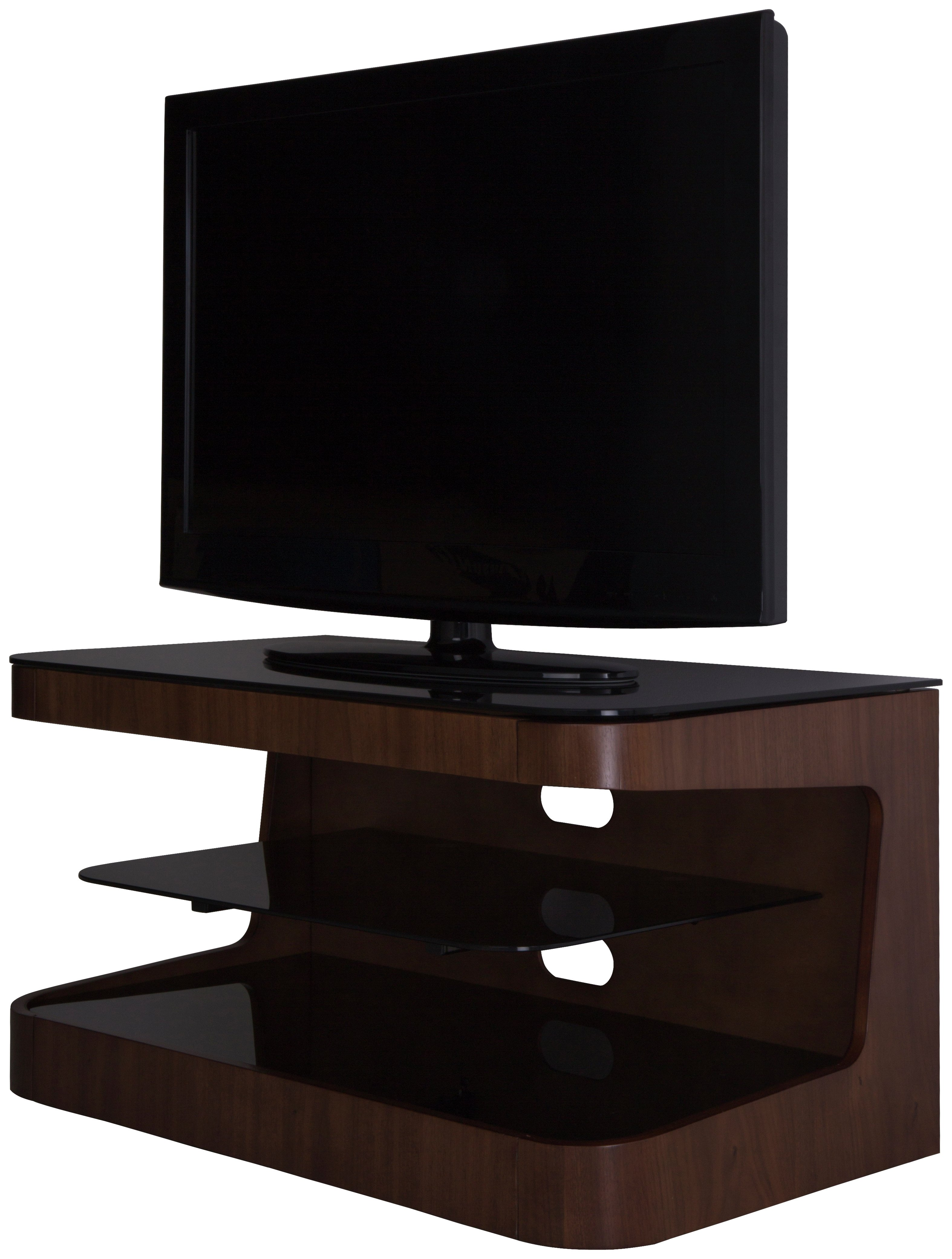 Avf Up To 40 Inch Wood Tv Stand Walnut 5436868 Argos Price