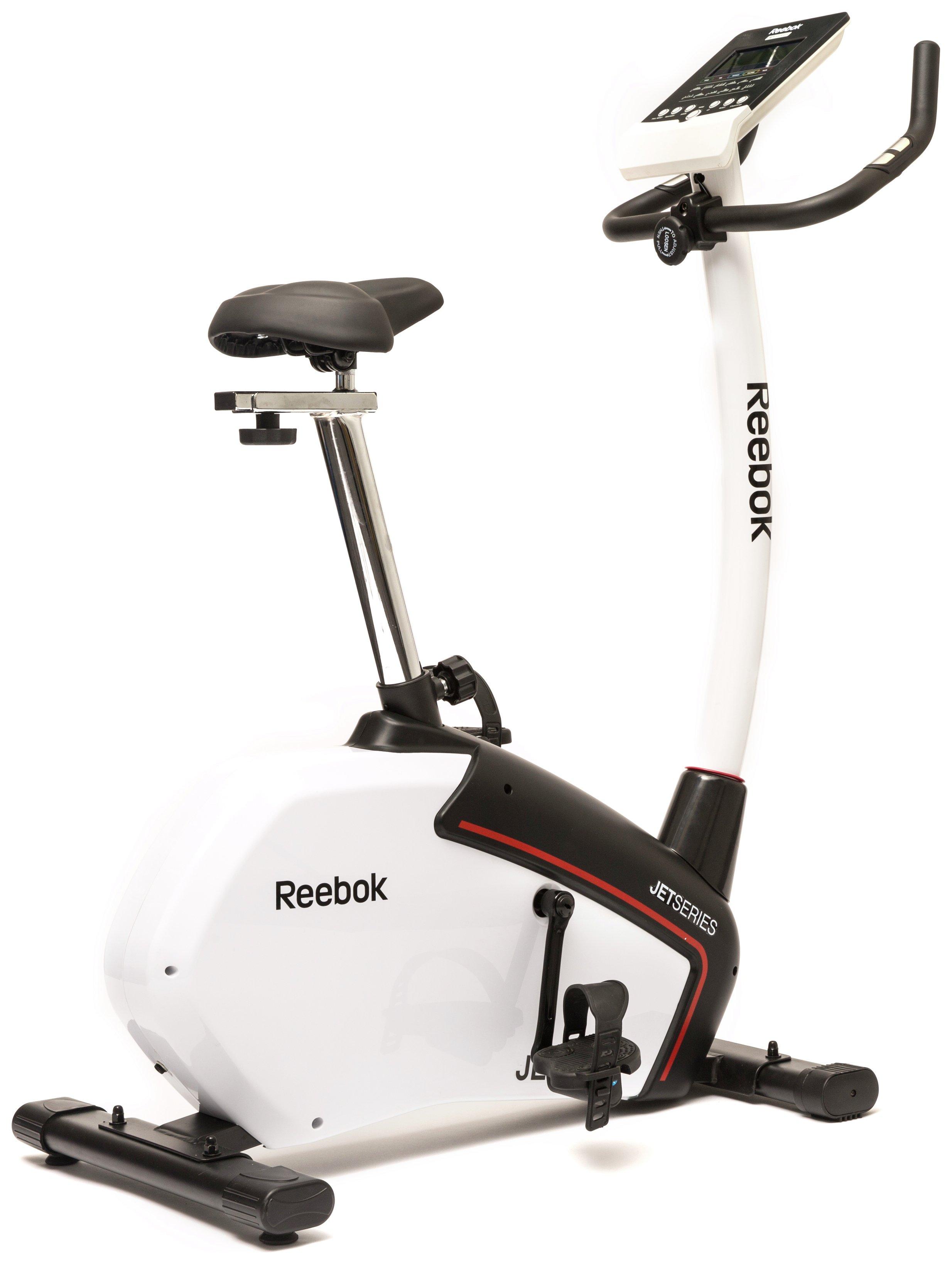 Reebok - Jet 100 Exercise Bike