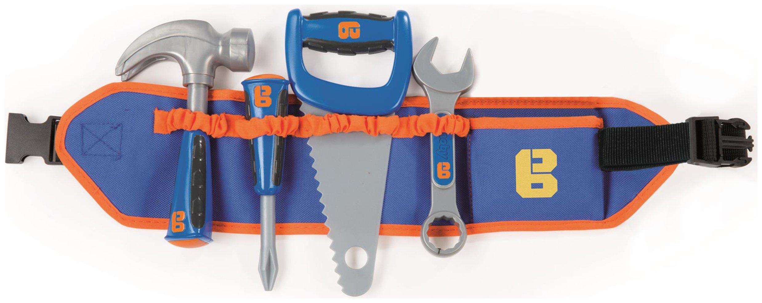 Image of Bob the Builder Tool Belt