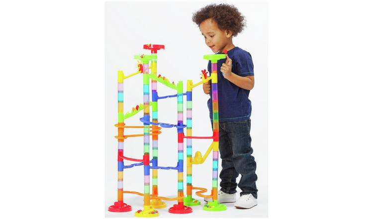 Chad Valley Marble Run