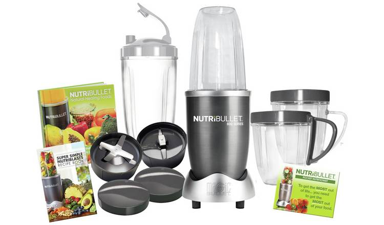 Nutribullet 15 Piece Nutritional Blender