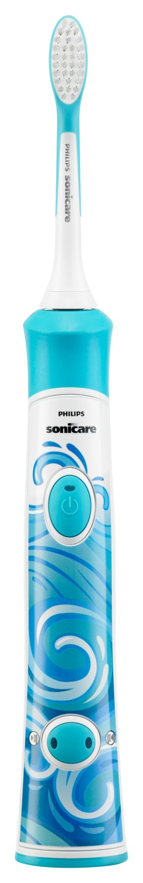 Philips HX6311/17 Sonicare for Kids Electric Toothbrush