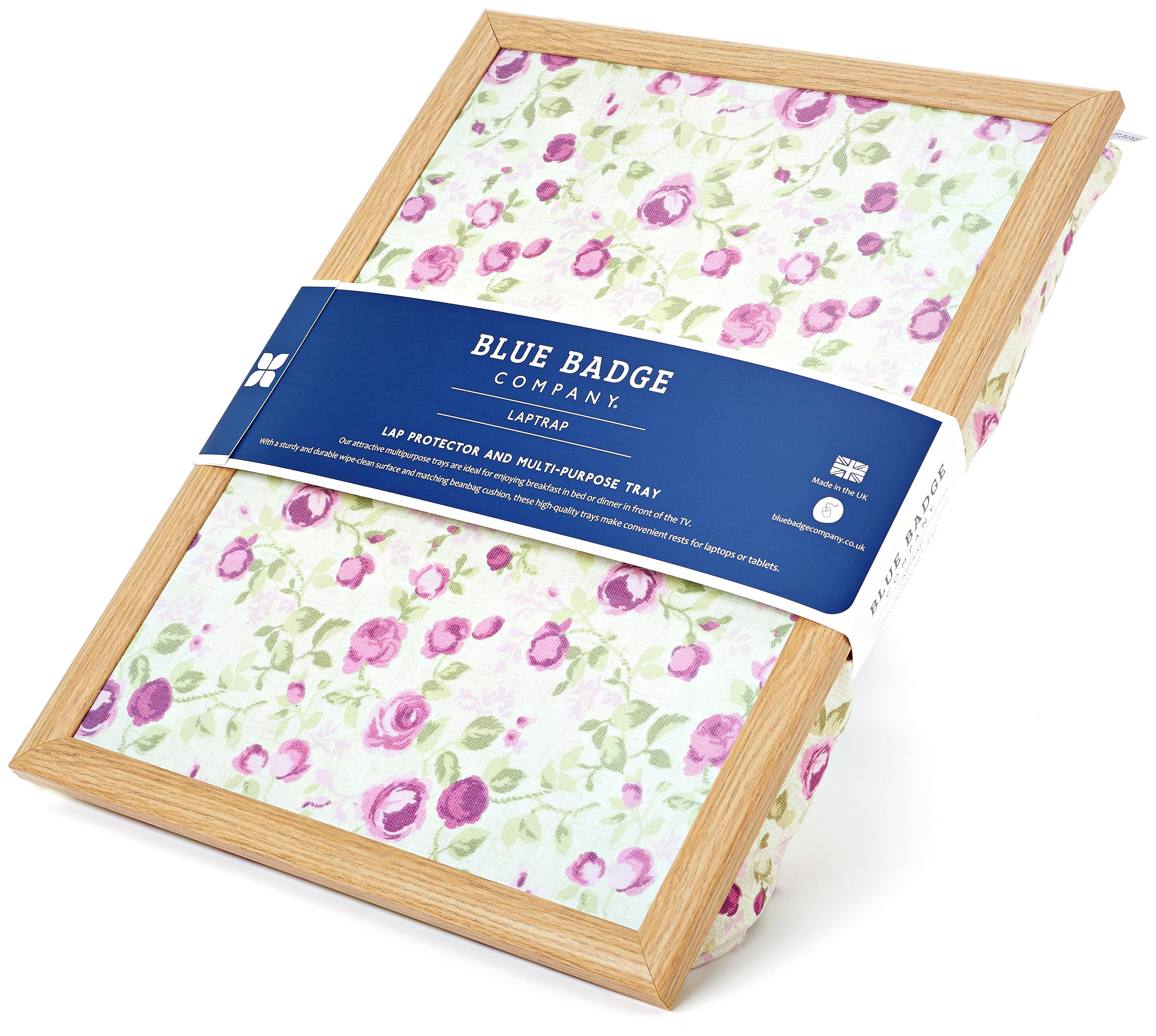Blue Badge Co Mulberry Lap Tray