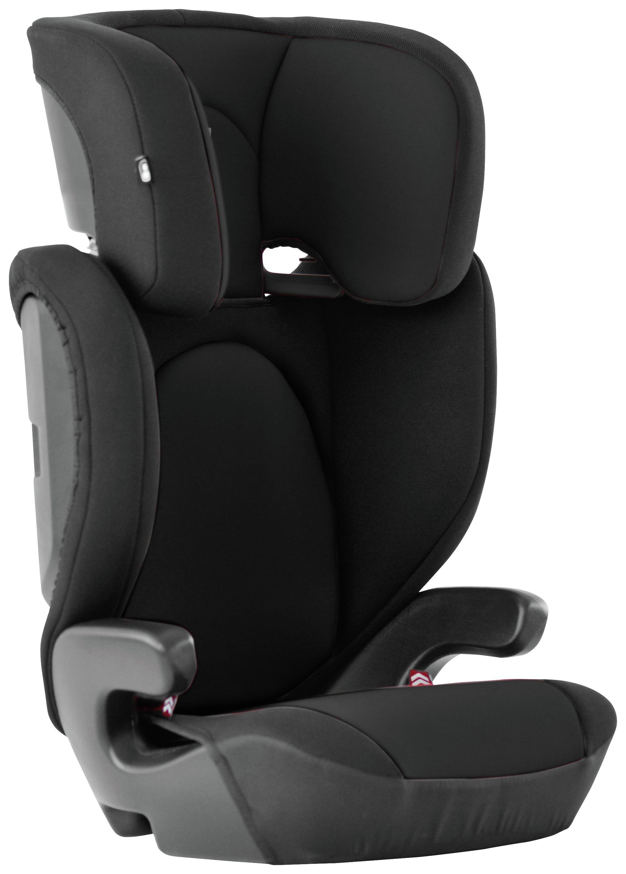 Joie Trillo Ecco Group 2/3 Car Seat - Black