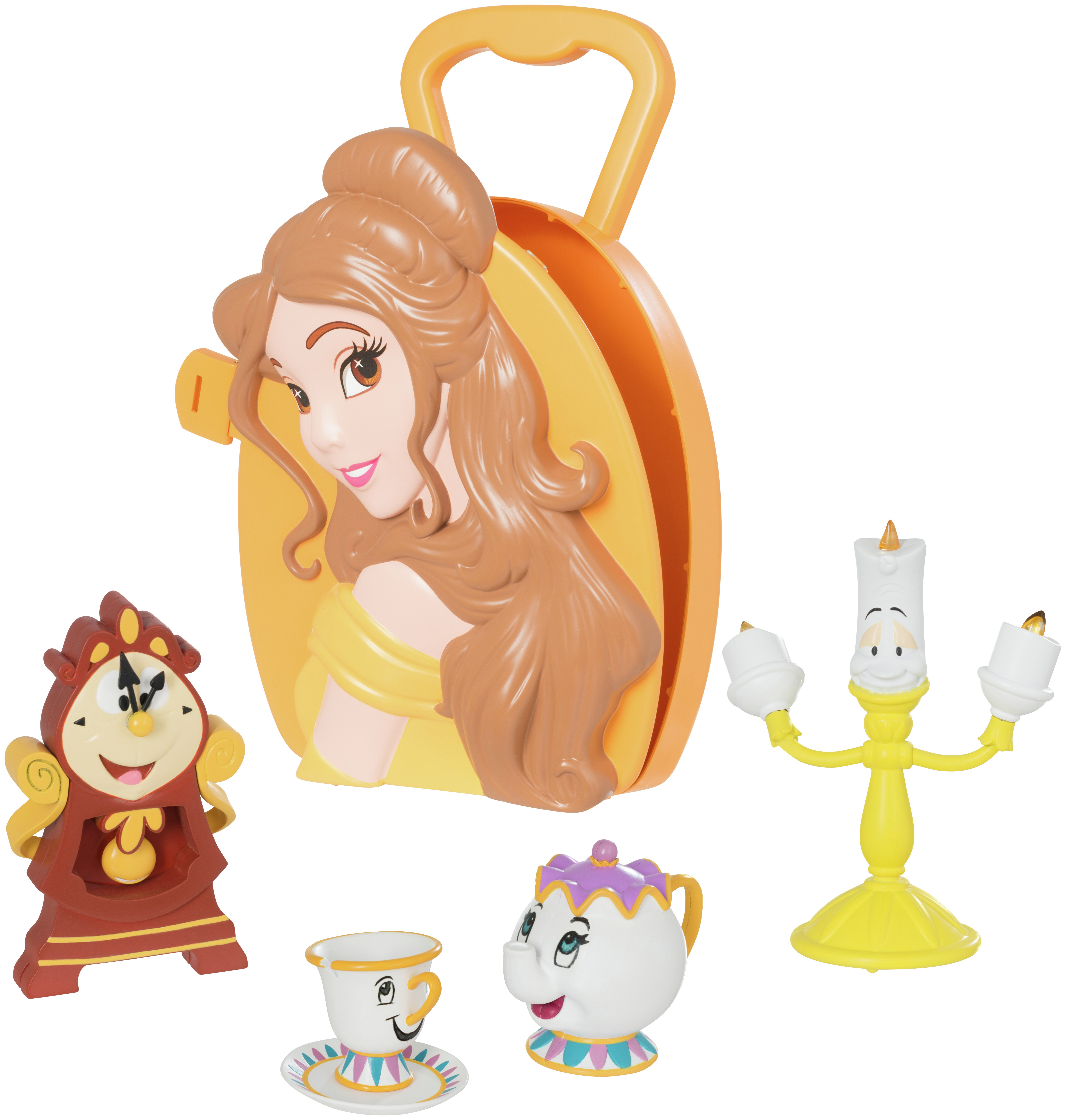 Image of Disney Princess Belle Case