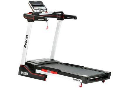 Reebok Jet 100 Treadmill.