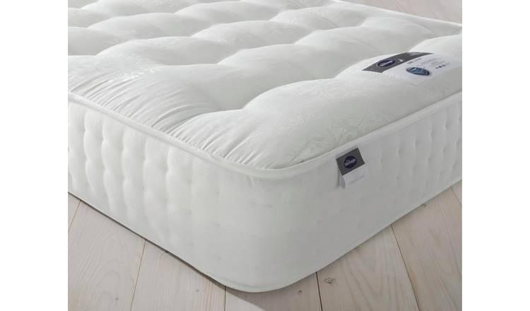 Buy Silentnight 1400 Pocket Luxury Ortho King Size