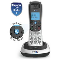BT - 2200 - Cordless Telephone - Single