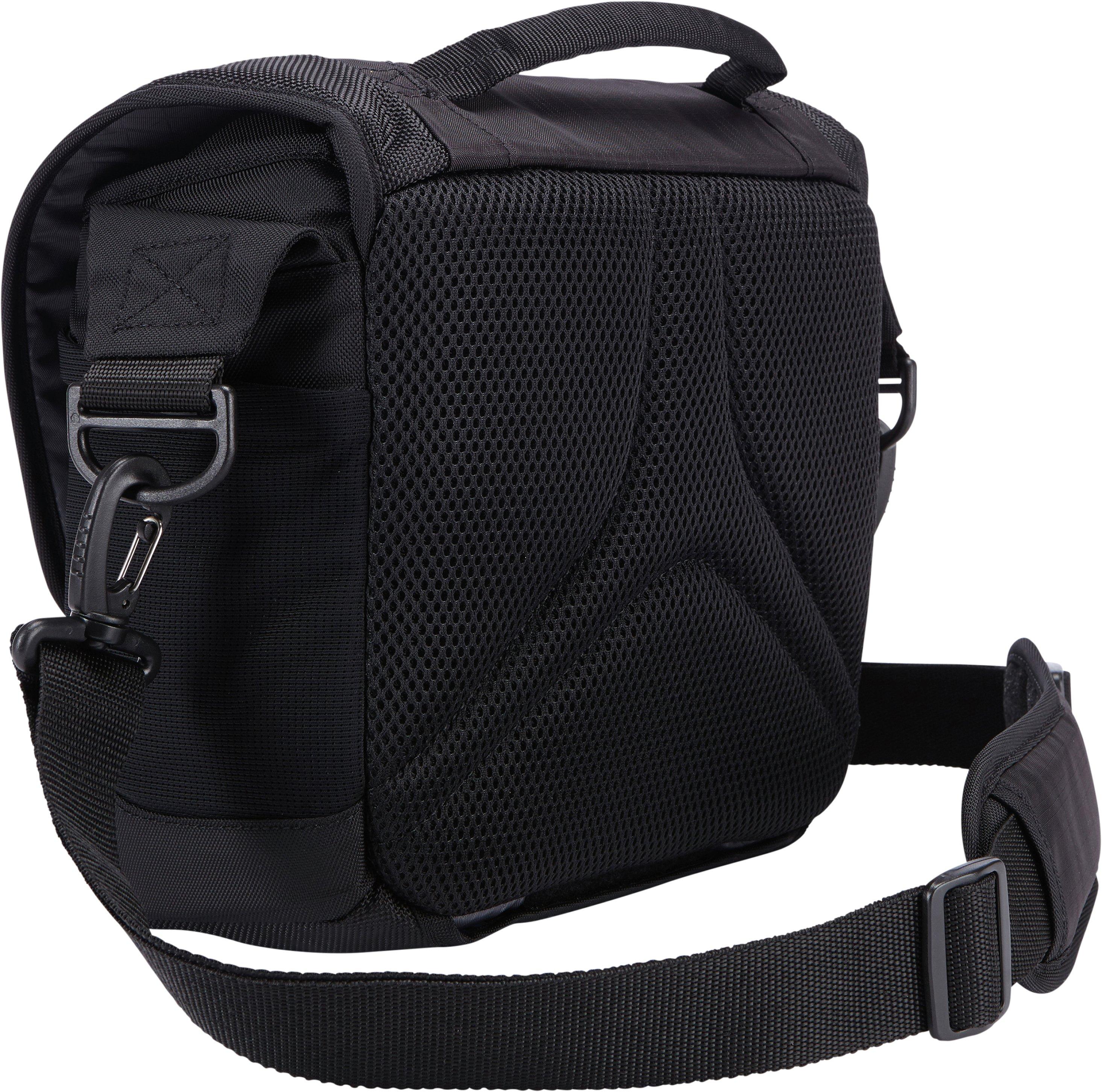 Image of Case Logic Luminosity DSLR CSC Camera Bag - Black.