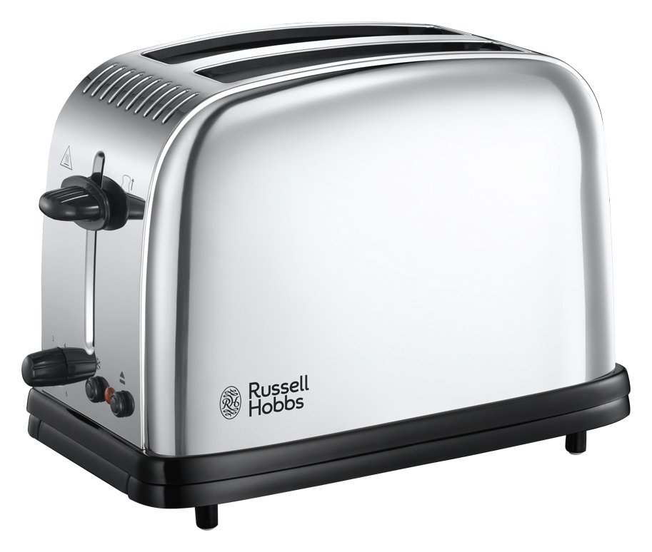 russell hobbs 2 slice classic toaster. Black Bedroom Furniture Sets. Home Design Ideas