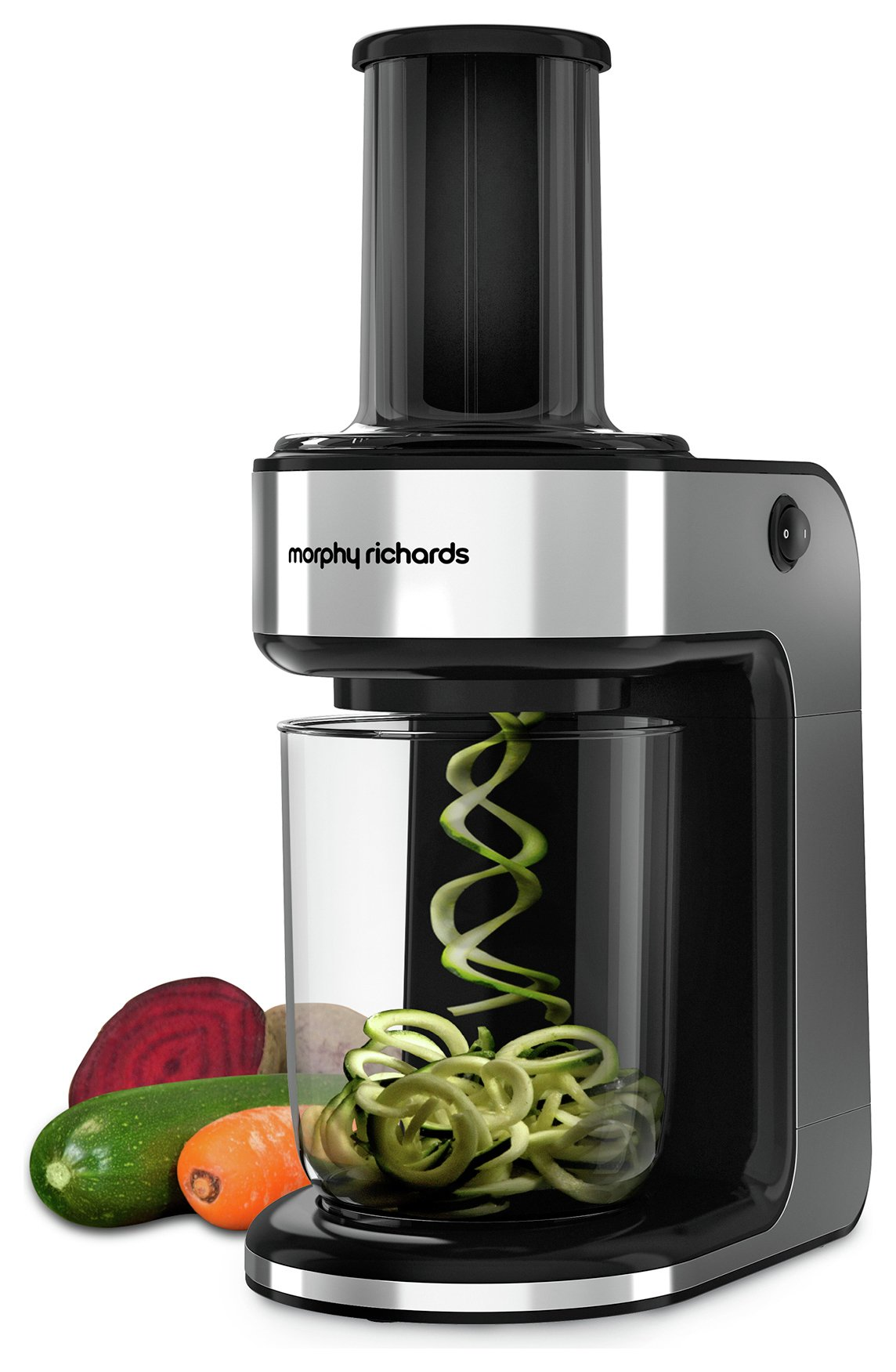 Morphy Richards 432020 Electric Spiralizer
