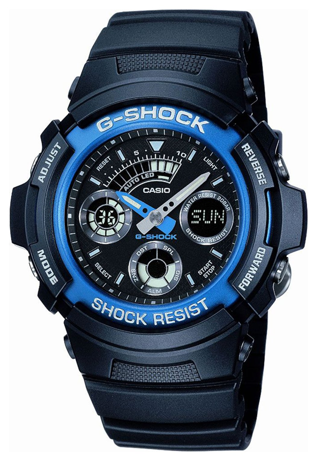 Casio review
