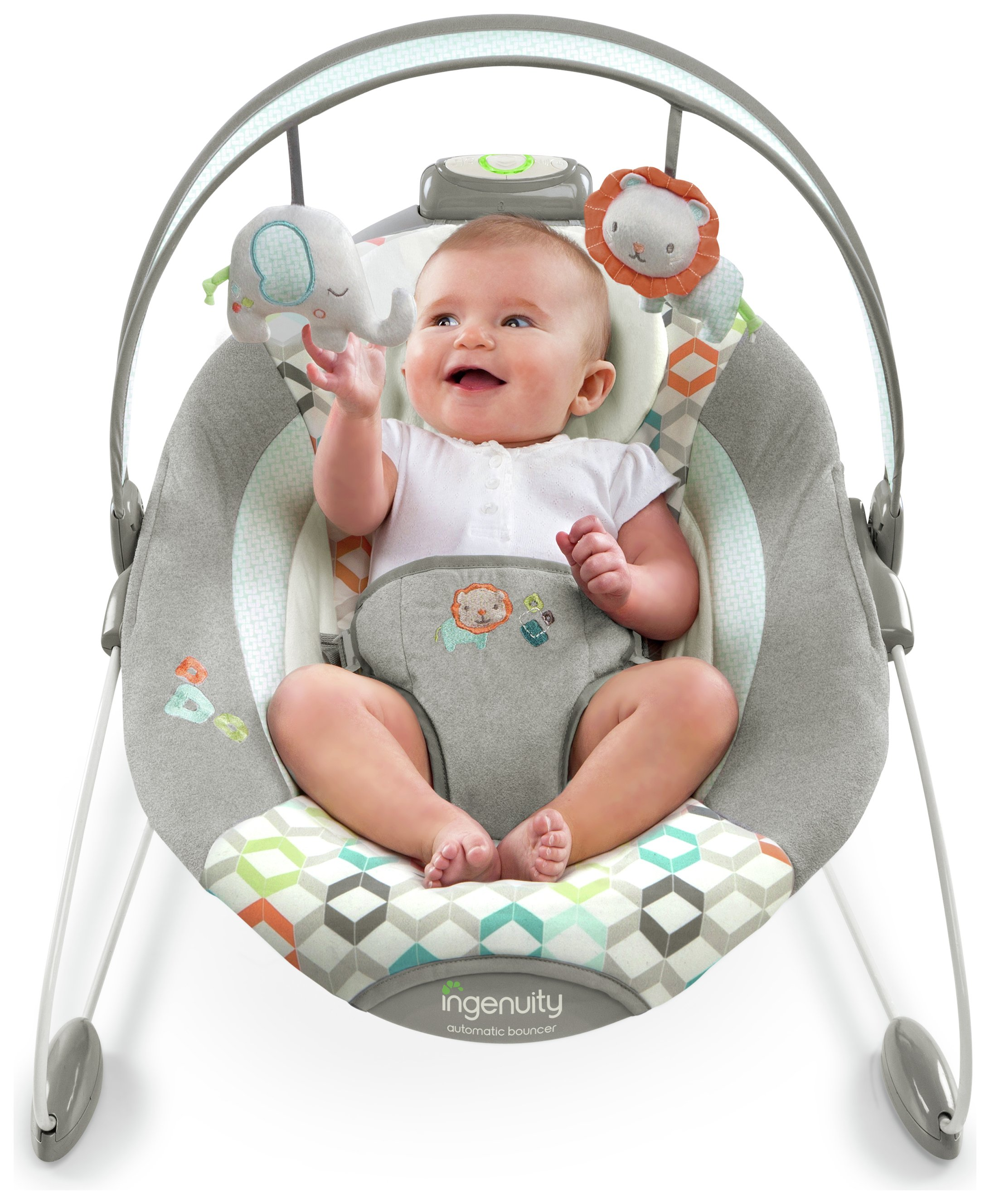 85 Bouncing Chair Best Baby Bouncer 5 Of The Bouncers