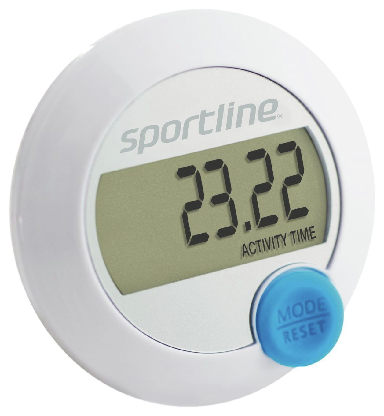 Sportline - Performance Activity Tracker - White lowest price