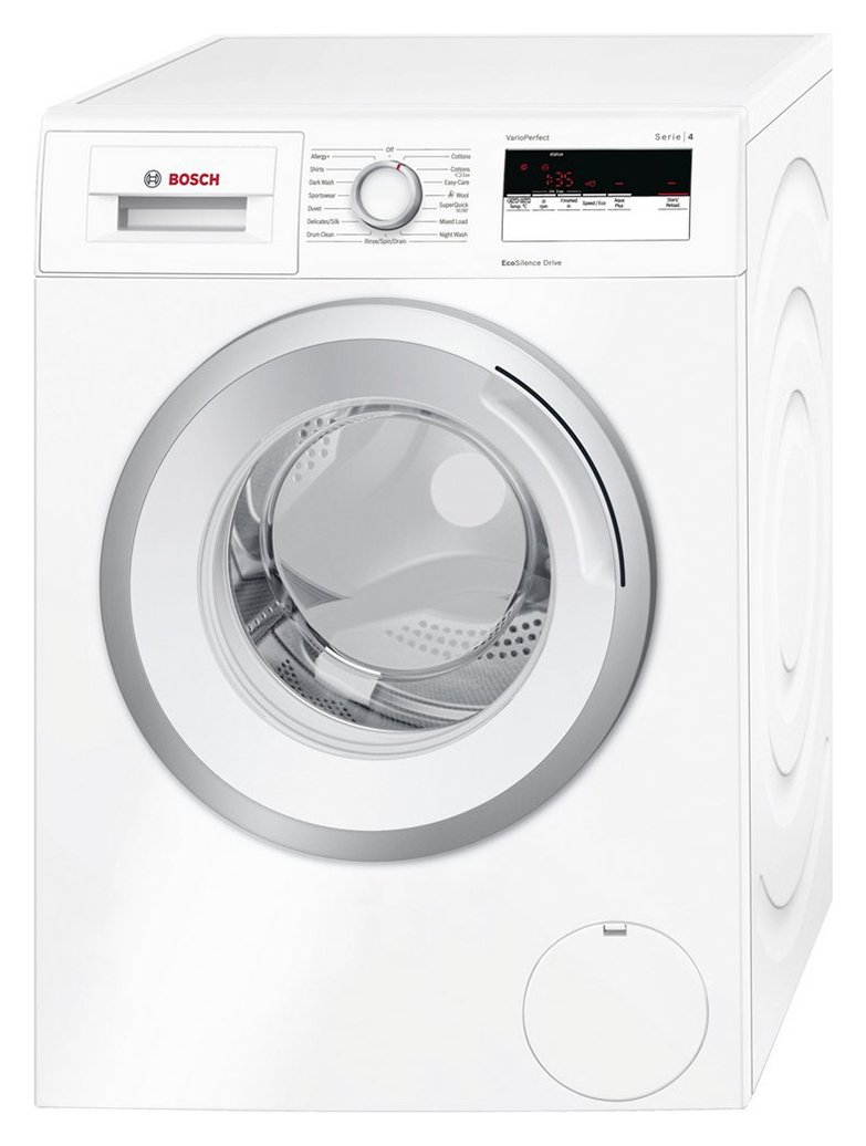 buy indesit washing machines at your online shop for home and garden. Black Bedroom Furniture Sets. Home Design Ideas