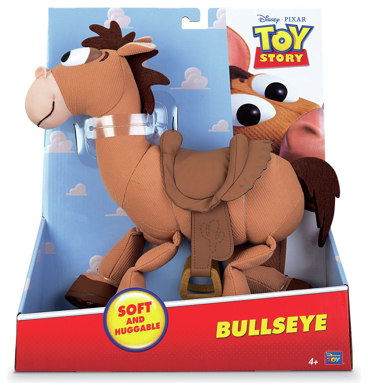 Disney Toy Story Bullseye the Horse