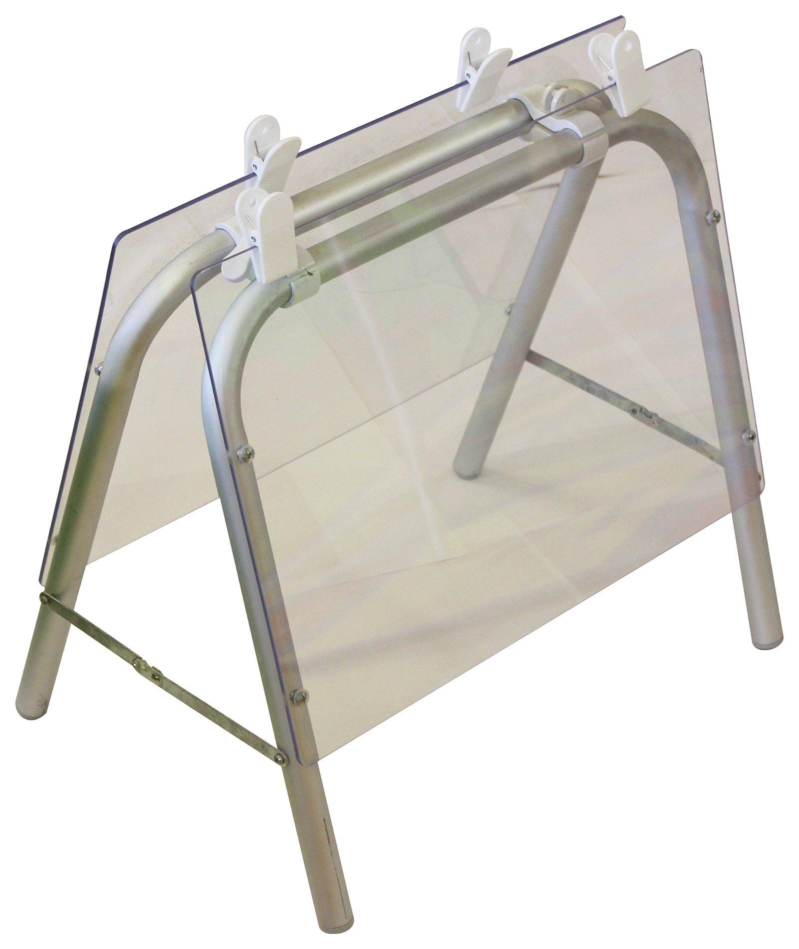 tikk tokk aluminium table top easel - Table Top Easel